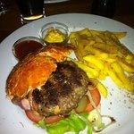 burger lokal