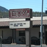 The Lodge Motel