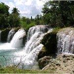 Mambaciano Falls