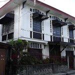 Teodoro Luna House