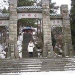Jiujiang Zui Stone Foto