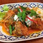 Cha Ba thai spicy resmi