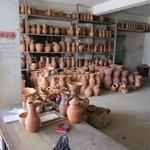 Radika's Pottery