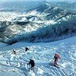 Songhuahu Ski Field
