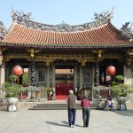 Datong Da'an Temple