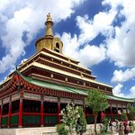 Labuleng Temple Foto