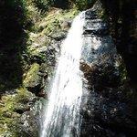 Seirei no Taki Waterfall