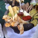 Cocodrilo's Grill