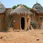 Tamberma Villages