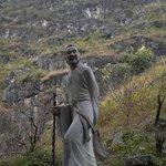 Zhaoqing Yanyan Rock