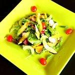 Salad Monique
