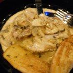 Gaelic Chicken-it was amazing!