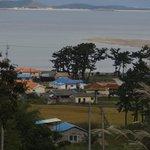 Sapsido Island hill view
