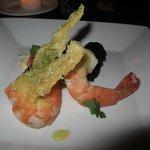 Kaffir Shrimp