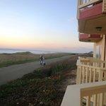 Ocean View - Patio