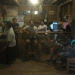 kolongkong band