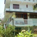 Photo de White Villa Guesthouse