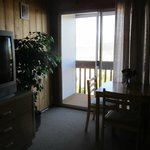 Open concept, great view, Rocky Mountain Springs Lodge