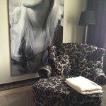 Gorgeous room decor