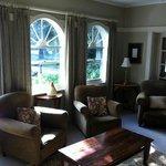Common Lounge Area 1