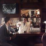Long Bar at Raffles Makati