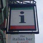 Foto de The Italian Bar & Grill
