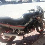 U-Ride Motorcycle Hire