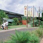 Mount Isa Visitor Information Centre