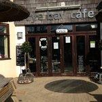 Rye Bay Cafe