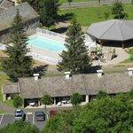 VVF Villages Saint-Julien-Chapteuil : piscine