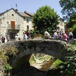VVF Villages Saint-Julien-Chapteuil : environnement