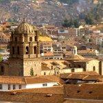 Cusco 8.2012