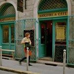 Massolit Bookstore and Cafe Budapest