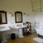 superbe salle de bain
