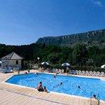 VVF Villages Florac : piscine