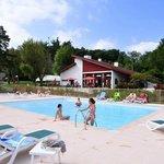 VVF Villages Saint-Jean-Pied-de-Port : piscine