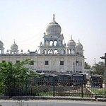 Sis Ganj Gurudwara