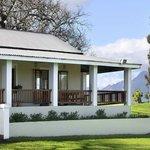 Country House verandah