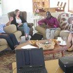 Creative decision making workshop