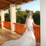 Brides suites