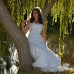 Brides and photo opportunities