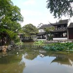 Zhejiang Folk Custom Garden