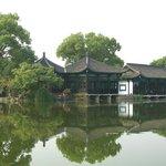 Shaoxing Shangyu Yushui River