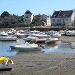 VVF Villages Sarzeau : environnement