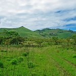 Chyulu Hills Lava Tube