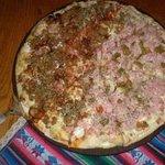 Pizza Pazza Macondo