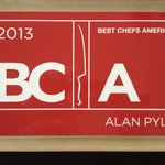 "Top 1% ""Best Chef's of America"""