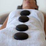 Our Signature Hot Stones Massage!