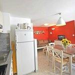 VVF Villages Montbrun : logement