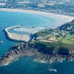 VVF Villages Saint-Cast-le-Guildo : environnement